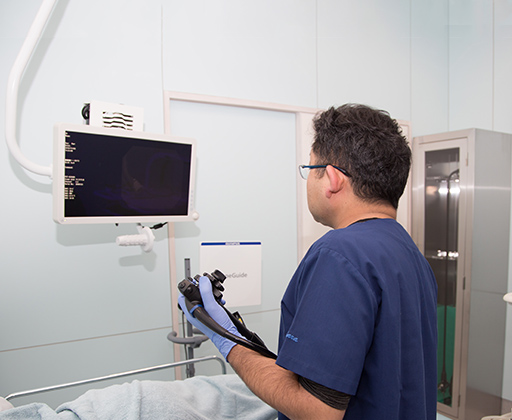各種検査 大腸内視鏡検査