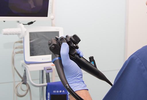 診療案内 内視鏡内科